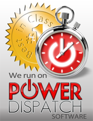 Dispatch software